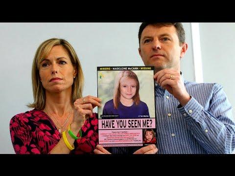 Madeleine McCann: Crimewatch shows updated version of abduction timeline