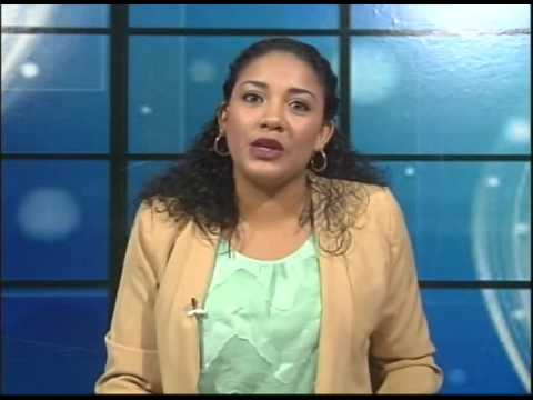 Love Television Evening News for Friday 26 August,2016