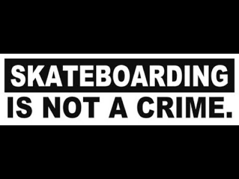 Thrasher Skateboarding Heavy Falls