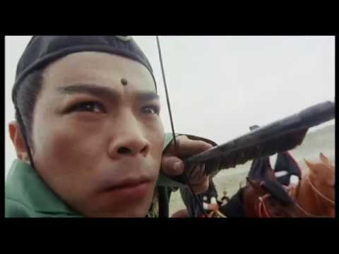 New Dragon Gate Inn (1992) Donnie Yen Sub Indonesia