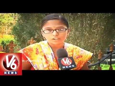 Importance Of Vote, Views Of Youth On Vote - Yuva Telangana
