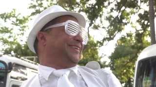Le Dîner en Blanc - Haiti 2013, Vidéo Officielle