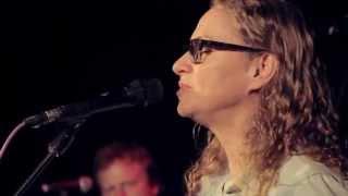 "Joan Osborne - ""Mongrels"" - Radio Woodstock 100.1 - 4/3/15"