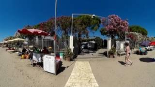 Camping Lino - Spiaggia2