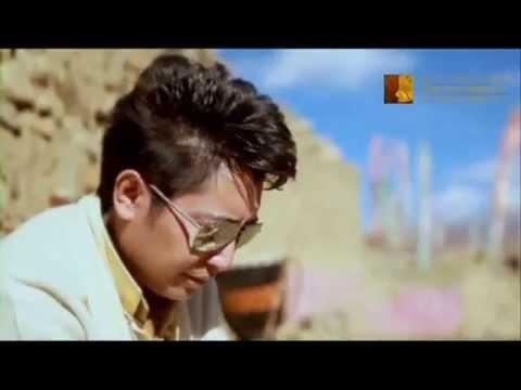 New Tibetan Song Bodmo Ganglha Metok by Kunga 2013