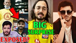 Baba Ka Dhaba (Swad Official) SCAM EXPOSED?! - Lakshay | BB Ki Vines SURPRISE, CarryMinati, Harsh |