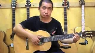 Hướng dẫn chọn mua đàn Guitar   phần 1   YouTube 360p