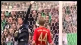 Manuel Neuer - Best Saves - FC Bayern Munchen