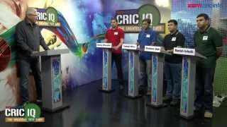 CricIQ Season 1 - The Big Finale