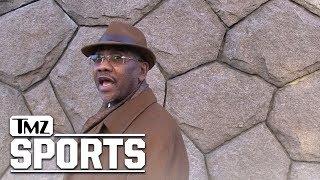 NY Congressman Says Diddy Should Buy the Jets | TMZ Sports