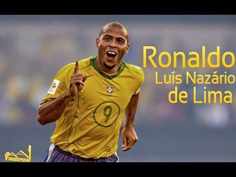 Ronaldo De Lima - Happy 40th Birthday