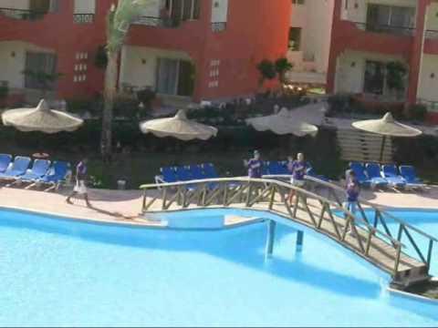 Aqua hotel resort & SPA 4* (ex Sharm Bride resort 4*) Egypt