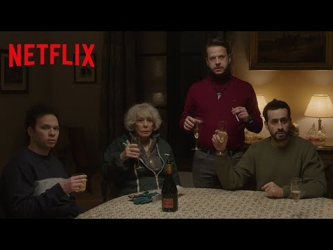 New Netflix show 'Family Business' a French-Jewish version of 'Breaking Bad'