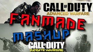 """Technological Superiority"" | Call of Duty: Futuristic Warfare - Mashup"