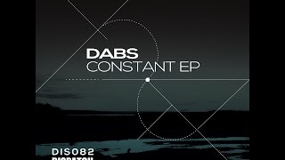 Cern & Dabs - Alter Ego - DIS082 - OUT NOW