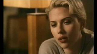 Love Came Here: Scarlett Johansson, Josh Hartnett & Lhasa de Sela (Weimariano)