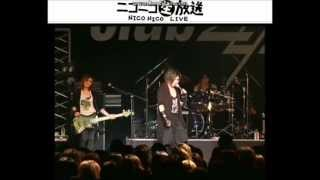 THE MICRO HEAD 4N'S - PHOTOGRAPH (Live at Stylish Wave Extra '12) T...