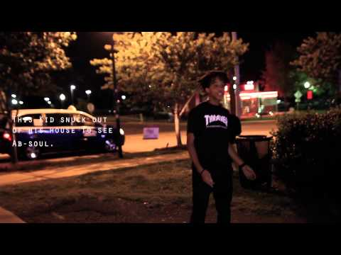 AbSoul: These Days Tour Ep 1