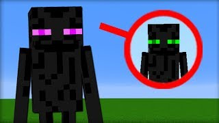 ✔ Minecraft: 20 Things You Didn't Know About the Enderman