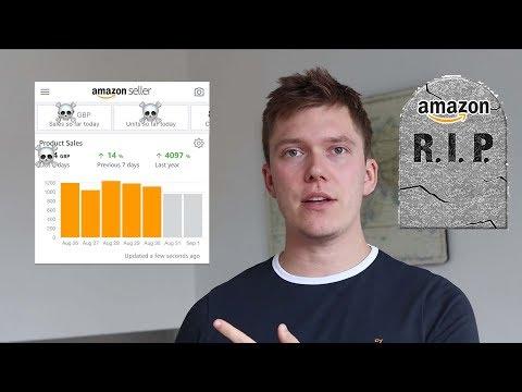 ☠️ Is Amazon FBA Really Dead?