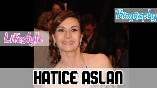 Hatice Aslan Turkish Actress Biography  Lifestyle