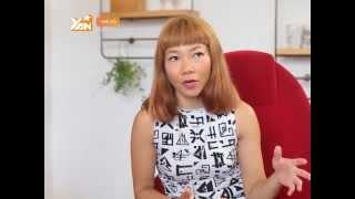 Ghế Đỏ: Khách mời ca sĩ Trần Thu Hà (full)