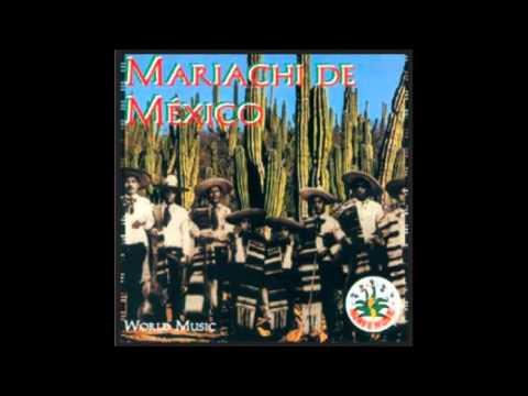 Sonora Querida (Corrido) - Mariachi de México