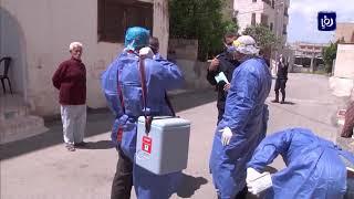 5/6/2020 - 19 إصابة غير محلية بفيروس كورونا في الأردن الجمعة