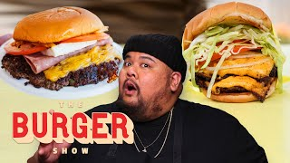 The Best Underground Burgers in L.A. | The Burger Show