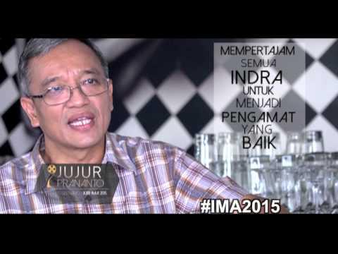 Indonesian Movie Awards 2015 - Golden Age ( #IMA2015 )
