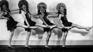 Weimar Berlin: Karkoff Orchester - Hab' keine Angst... 1931
