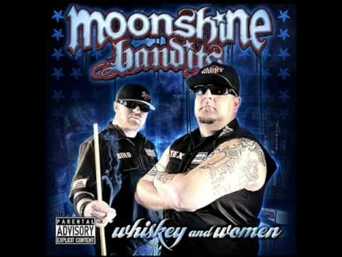 Moonshine Bandits  - Fire It Up (feat. Daddy X & The Dirtball of Kottonmouth Kings)