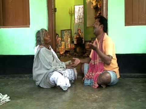 Manoranjan Sarkar devotional song 08