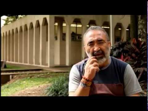 El Café de los Escritores Omar Ortíz