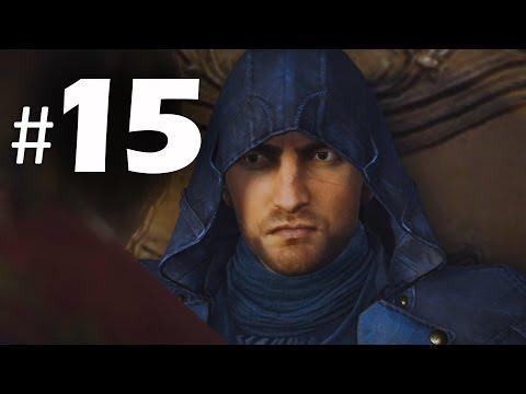 Assassin's Creed Unity Part 15 - Napoleon - Gameplay Walkthrough PS4