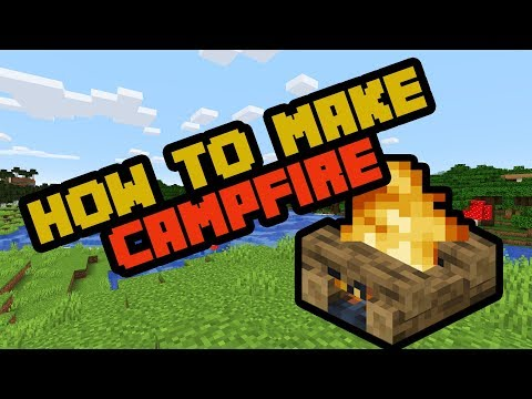 how-to-make-and-use-a-campfire-in-minecraft-survival-2020