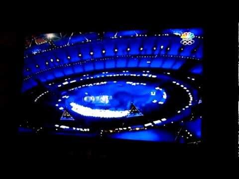 Olympic 2012 kids nightmares.