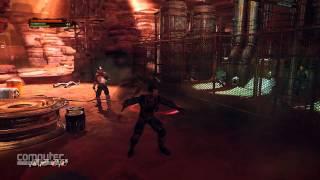 Mars: War Logs - Test / Review des Budget-Rollenspiels