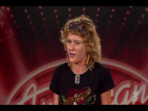 Alexis Cohen – American Idol Season 7 Audition