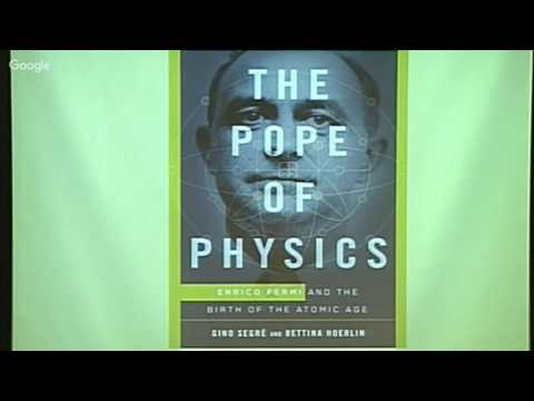 Enrico Fermi, the Pope of Physics