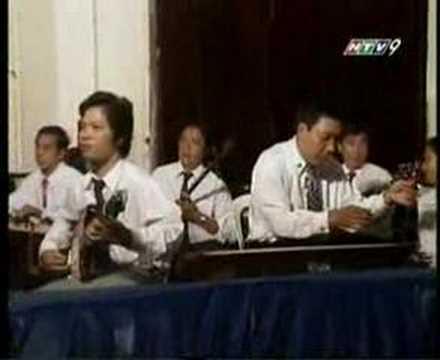 Mua lanh thao cam vien (Tran Thanh Cuong)