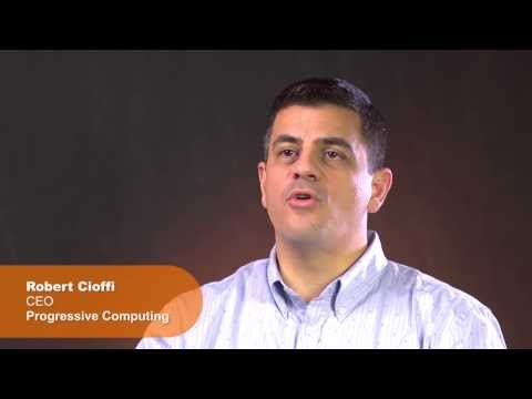 Umbrella for MSPs Customer Testimonial - Progressive Computing