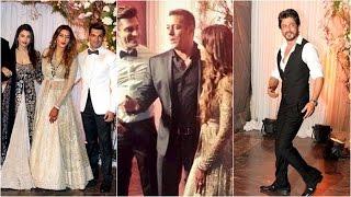 Bipasha-Karan WEDDING RECEPTION | FULL INSIDE VIDEO | RED CARPET
