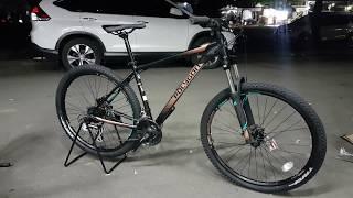 Sepeda Polygon Premier 4 0 Terbaru Youtube