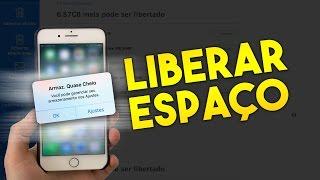 Como liberar espaço no iPhone e iPad com iMyfone Umate Pro