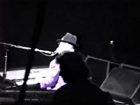 Elton John - Live in New Haven 1989/10/18 - Part 3/3 - Sleeping With The Past Tour
