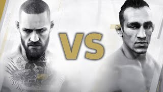 First 10 Minutes Of UFC 3 Gameplay