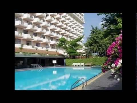 Golden Beach Resort Hotel Pattaya