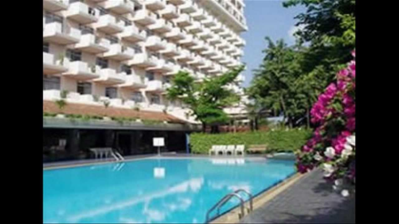 Golden Beach Resort Pattaya