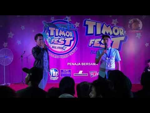 Khai Bahar Nyanyi Bunga by Ara di Timor Fest Terengganu